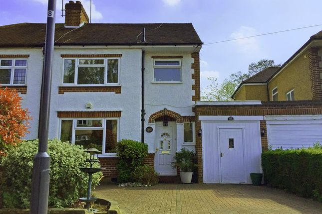 Thumbnail Property for sale in St. Michaels Crescent, Pinner