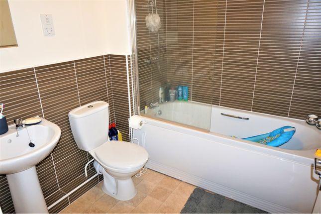 Bathroom of Carnelian Drive, Sutton-In-Ashfield NG17
