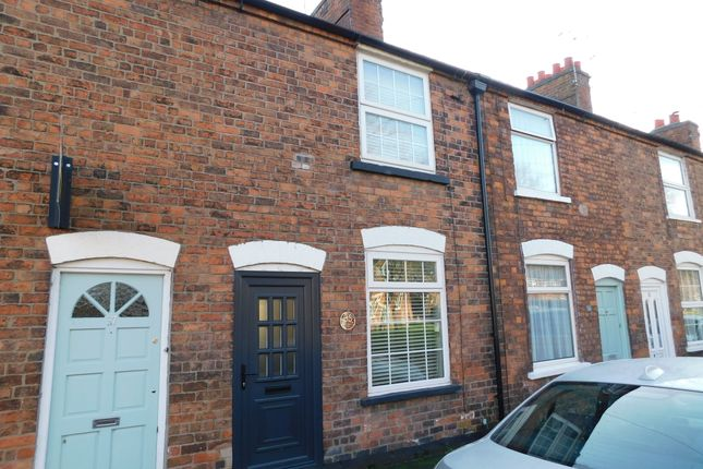 2 bed terraced house to rent in Station View, Nantwich CW5