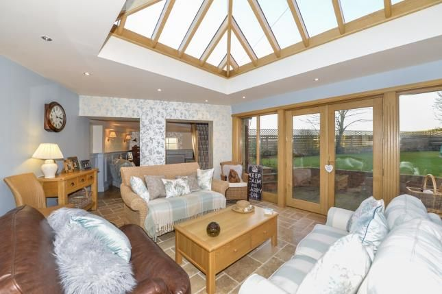 Thumbnail Detached house for sale in Battersby, Old Battersby, Great Ayton, North Yorkshire