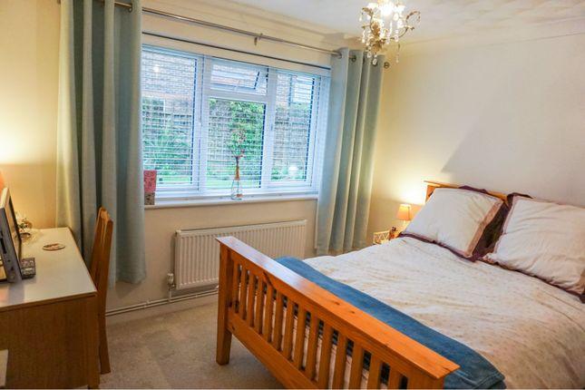Bedroom Two of Oak Tree Farm, Hambrook, Chichester PO18