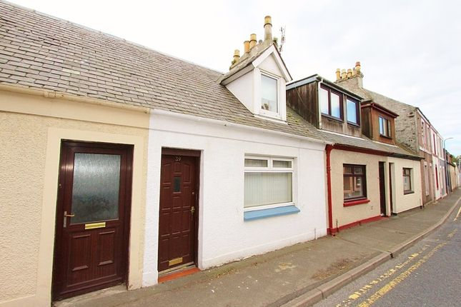 Thumbnail Terraced house for sale in 39 Sun Street, Stranraer