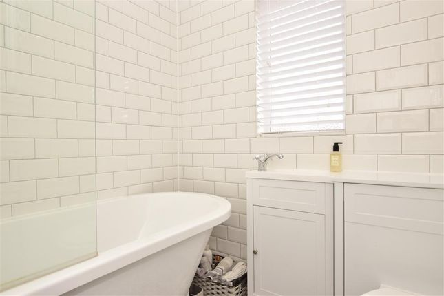 Bathroom of Stakes Hill Road, Waterlooville, Hampshire PO7
