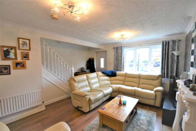 Lounge of Glenview Road, Tyldesley, Manchester M29