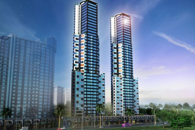 1 bed apartment for sale in Wish Istanbul Residence, Esenyurt, Istanbul, Marmara, Turkey