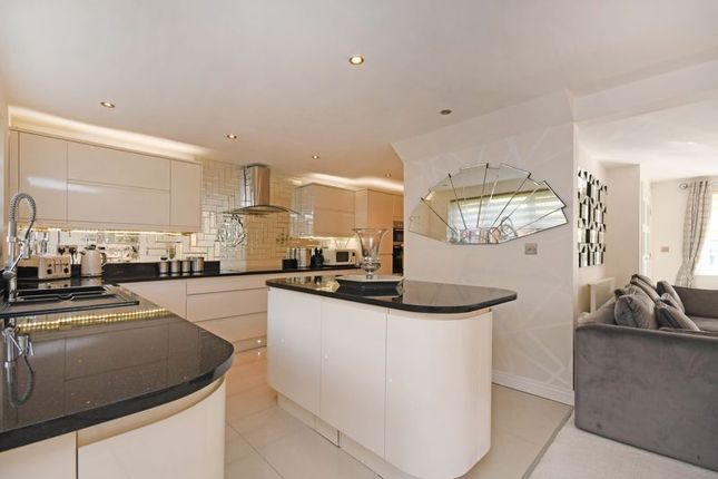 Kitchen of Cross House Road, Grenoside, Sheffield S35