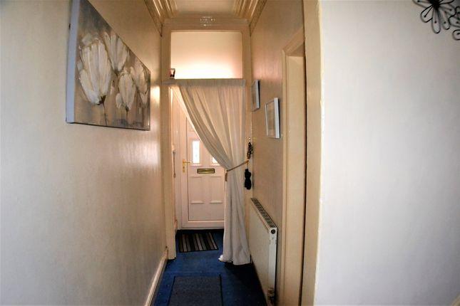 Entrance Hall of East Street, Leyland PR25