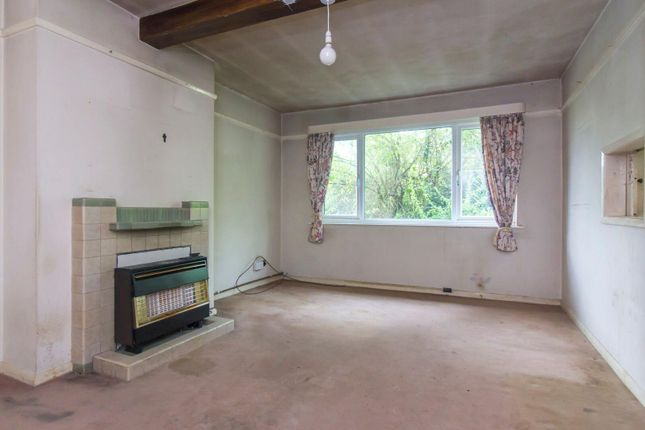 Thumbnail Semi-detached bungalow for sale in Ians Walk, Hythe