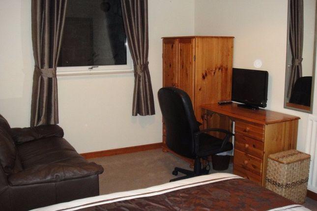 Thumbnail Flat to rent in Ruthrieston Terrace, Ruthrieston, Aberdeen