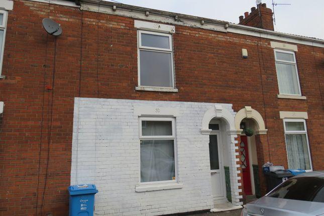 Steynburg Street, Hull HU9