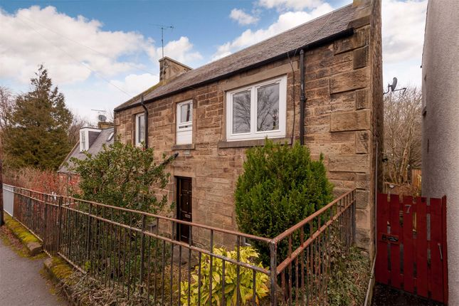 Thumbnail Flat for sale in Powdermill Brae, Gorebridge, Midlothian