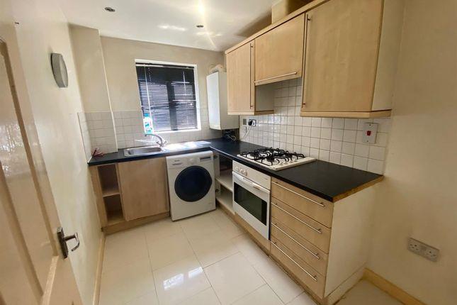 Thumbnail Flat to rent in Royal Oak Court, Green Lane, Dagenham