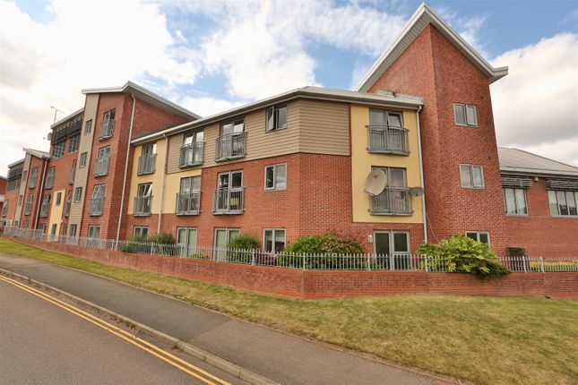 Thumbnail Flat to rent in Mandara Point, Drapers Field, Canal Basin, Coventry