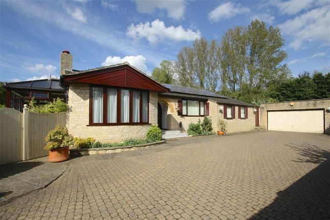 5 bed detached bungalow for sale in Foxhill Lane, Souldern, Oxfordshire