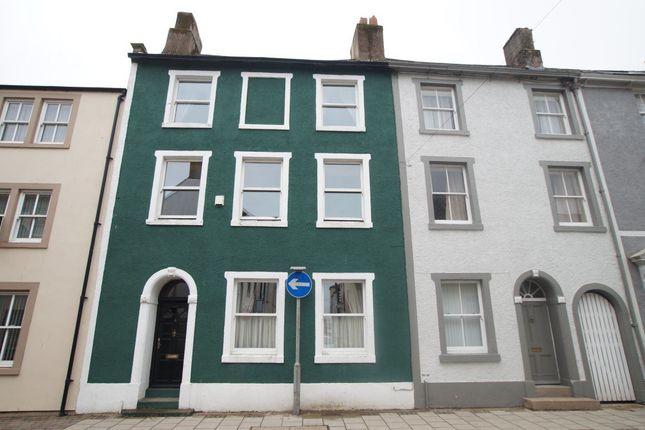 Thumbnail Property to rent in Irish Street, Whitehaven