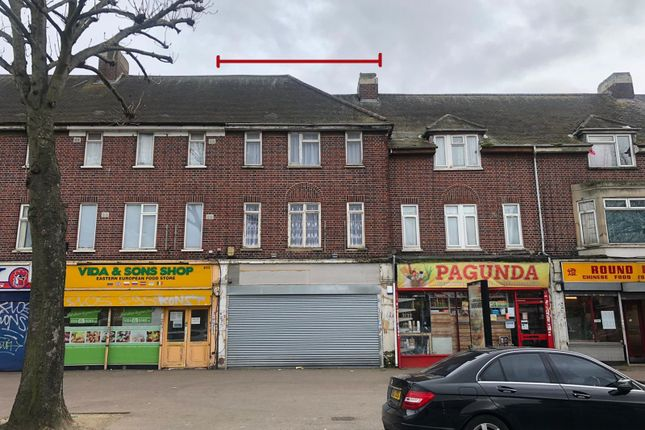 Thumbnail Retail premises for sale in Porters Avenue, London
