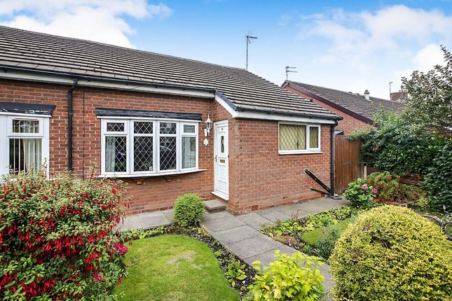 Thumbnail Bungalow for sale in Sheffield Road, Hyde