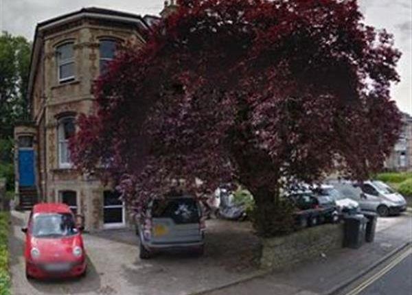 Thumbnail Flat to rent in Meridian Road, Cotham, Bristol