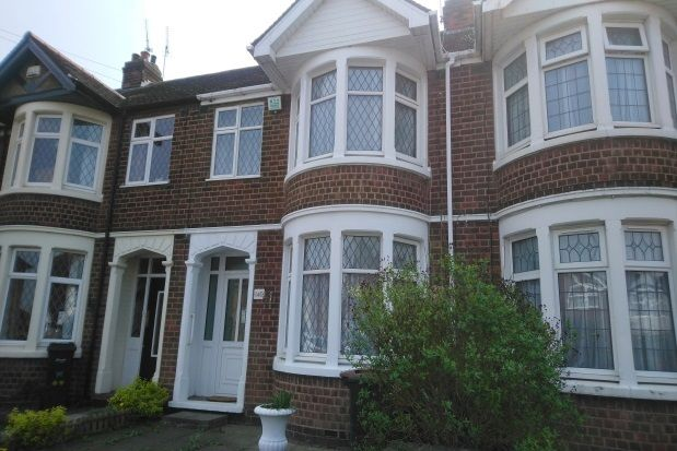 Thumbnail Property to rent in Belgrave Road, Wyken