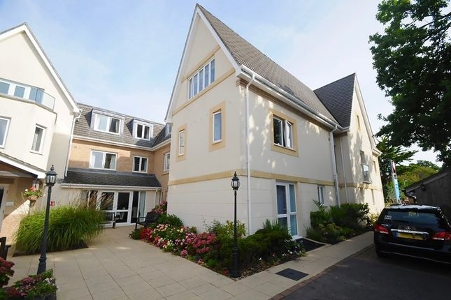 Thumbnail Property for sale in Sandbanks Road, Lilliput, Poole