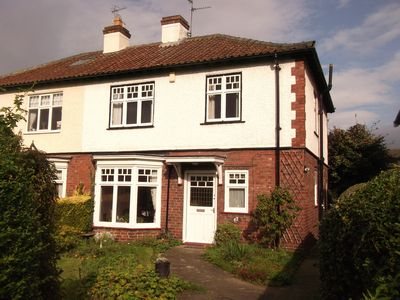 Thumbnail Semi-detached house for sale in Quaker Lane, Northallerton