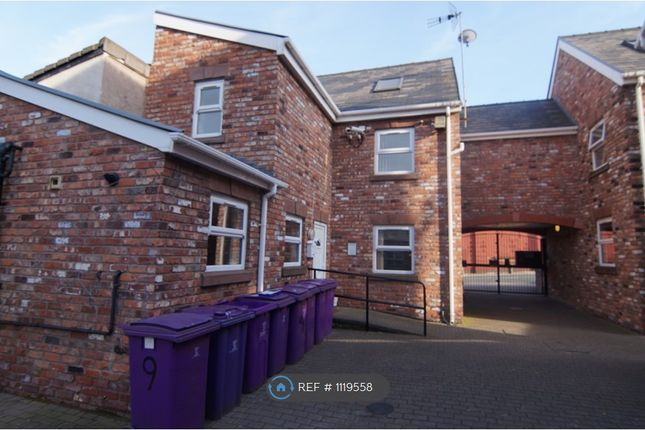 Thumbnail Room to rent in Rose Lane, Liverpool