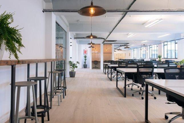 Thumbnail Office to let in Floor 32-38 Scrutton Street, London