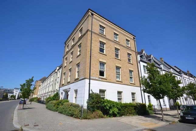 Thumbnail Flat for sale in Black Cat Street, Upton, Northampton