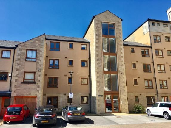 Thumbnail Flat for sale in Waterside, Lancaster, Lancashire