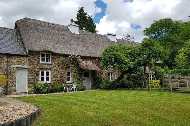 Hampool Cottages, Bickleigh, Plymouth, Devon PL6
