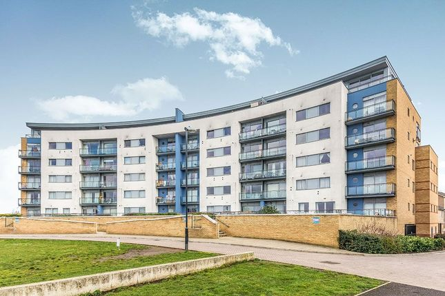 Thumbnail Flat to rent in Tideslea Path, Thamesmead, London
