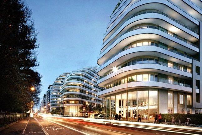 Thumbnail Flat for sale in Vista, Chelsea Bridge, Battersea, London