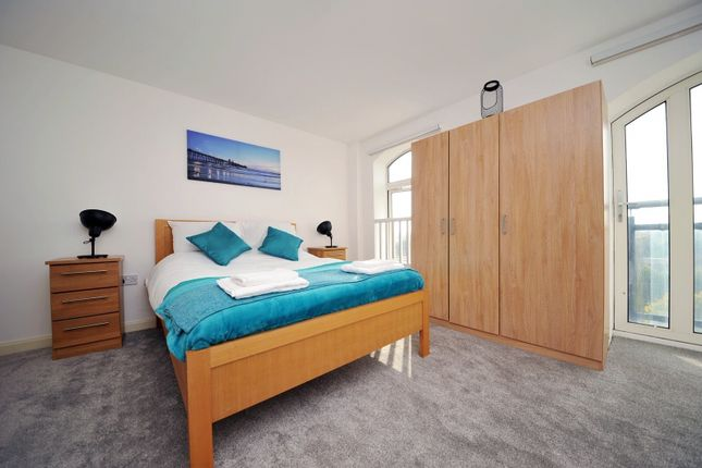Thumbnail Flat to rent in Silurian Place, Cardiff