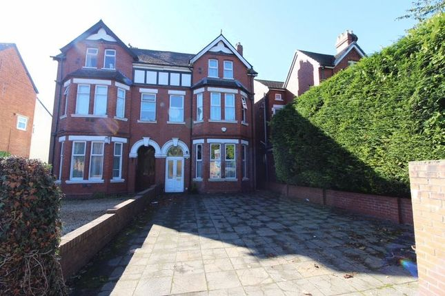 Thumbnail Semi-detached house for sale in Cardiff Road, Llandaff, Cardiff