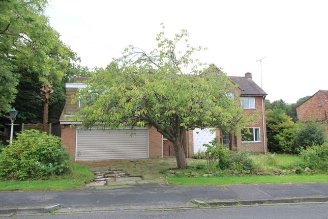 Thumbnail Detached house to rent in Broughton Road, Adlington, Macclesfield