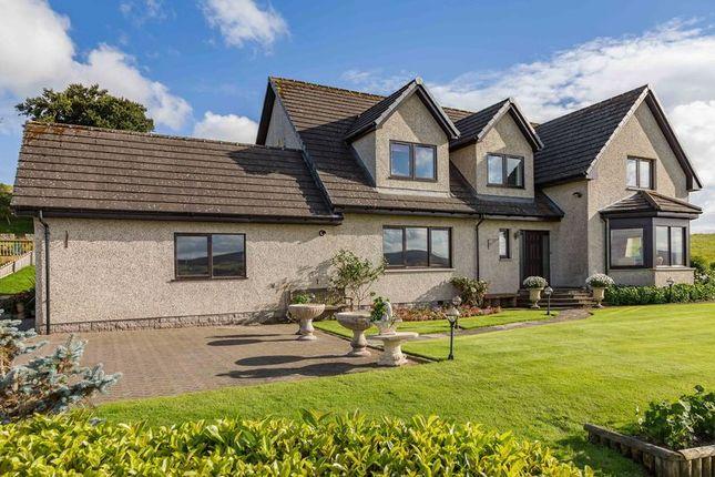 Thumbnail Detached house for sale in Laurel Bank, 6 Peelgait, Selkirk