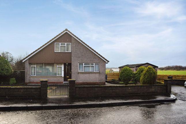 Thumbnail Detached house for sale in Middleton, Menstrie, Clackmannanshire