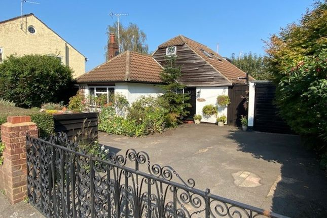 Thumbnail Detached bungalow for sale in North Street, Egham