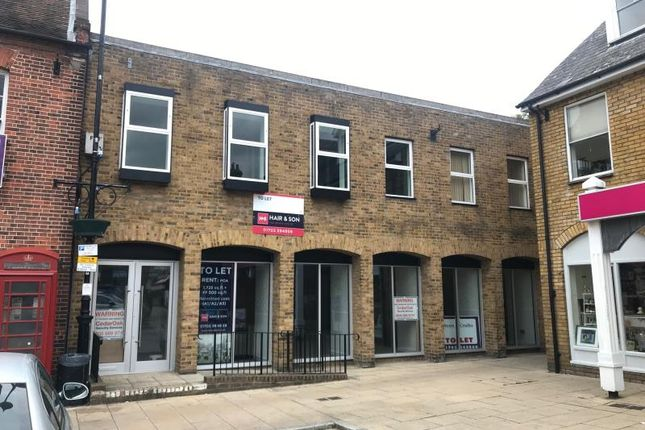 Thumbnail Office to let in Whole Building, 32, West Street, Rochford