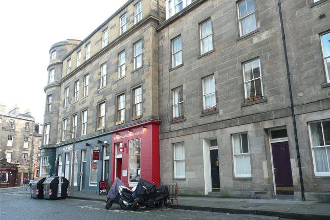 Thumbnail Flat to rent in Barony Street, Broughton, Edinburgh