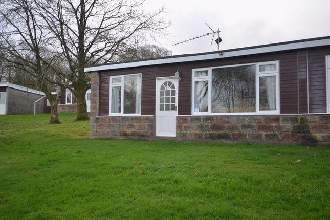2 bed property for sale in Buckland Bucks Cross, Bideford