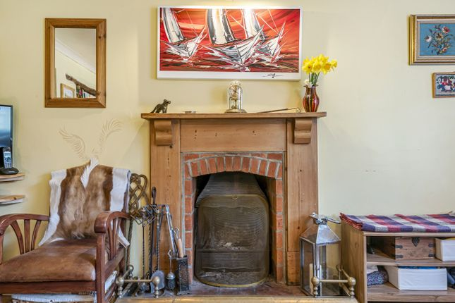 Sitting Room of East End Cottages, West Meon GU32