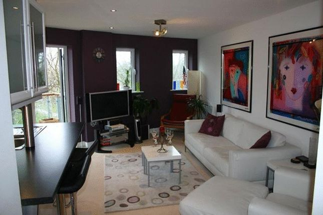 Thumbnail Flat to rent in Briton Street, City Centre, Southampton