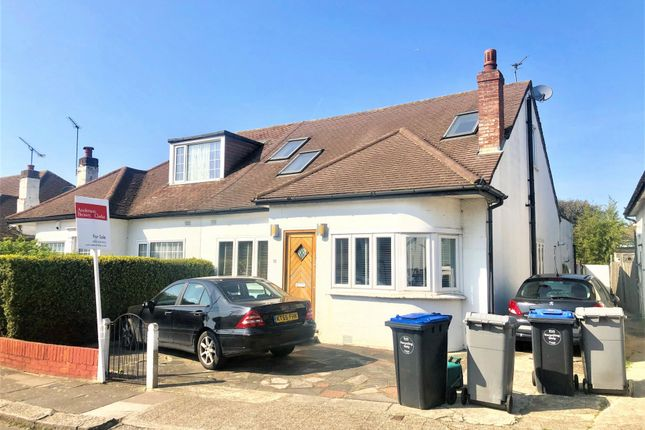 Semi-detached house for sale in Glenwood Avenue, Kingsbury