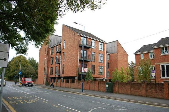 Thumbnail Flat to rent in Park View, Mossley Road, Ashton-Under-Lyne