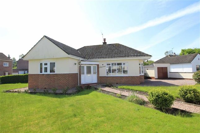 Thumbnail Detached bungalow for sale in 25, Broom Drive, Inverness