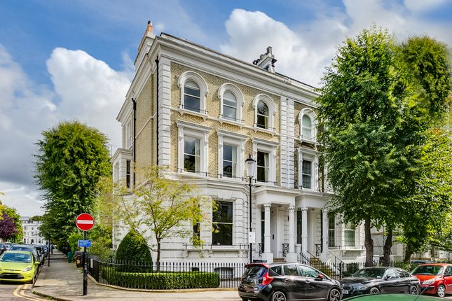Thumbnail Semi-detached house for sale in Phillimore Gardens, Kensington