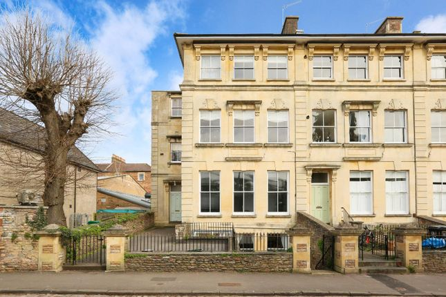 Thumbnail Flat for sale in Northcote Road, Clifton, Bristol