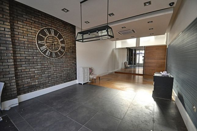 Thumbnail Retail premises to let in Chiswick High Road, Chiswick