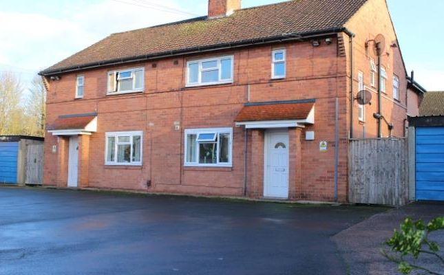 Thumbnail Property to rent in Church Street, Oakengates, Telford